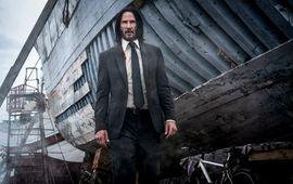 Hobbs & Shaw : le réalisateur a commencé à discuter avec Keanu Reeves pour le rendre Fast & Furious