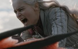 Game of Thrones : Emilia Clarke a un problème avec la fin de la série