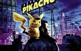 Pokémon : Détective Pikachu - critique bien dressée