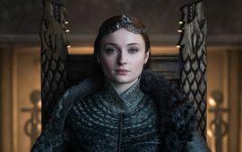 Après Game of Thrones, Sophie Turner signe pour une nouvelle série où elle devra survivre à un crash d'avion