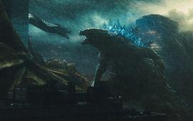 Godzilla II : Roi des Monstres deux personnages cultes auraient pu être introduits dans une scène post-crédits