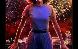 Stranger Things saison 3 : une vague d'affiches rétro et un premier extrait humide