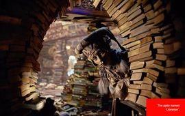 The Dark Crystal : Age of Resistance - quatre nouvelles photos pour nous éclairer davantage sur la nouvelle série Netflix