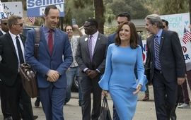 Veep : la satire politique tire sa révérence dans une saison 7 qui prouve qu'elle est une des meilleures séries de l'Histoire
