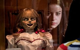 """Annabelle 3 : la Maison de la Terreur sera classé R et plein de """"terreur"""""""