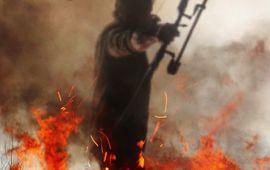 Rambo 5 : premier teaser plein de sueur, sang et flamme pour Last Blood