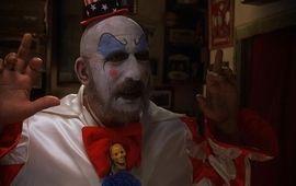 3 from Hell : la famille la plus tordue d'Amérique reprend du service dans un premier teaser diabolique