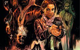 Gros plan sur L'Agent : la BD française entre espionnage et sorcellerie