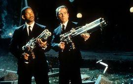 Men in Black : le scénariste tacle violemment Sony, qui dit n'avoir rien gagné sur le premier film