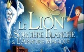 Le lion et la sorcière blanche