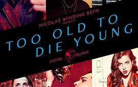 Too Old to Die Young : pourquoi vous allez détester la série Amazon du réalisateur de Drive et The Neon Demon