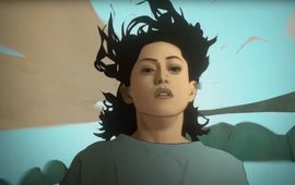 Après Alita : Battle Angel, Rosa Salazar arrive dans Undone, l'étrange série des créateurs de BoJack Horseman