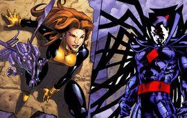 X-Men : ces mutants maltraités par les films (et ceux qu'on rêve encore de voir)