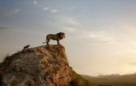 Le Roi Lion : les premières critiques sont là et le film fait presque l'unanimité