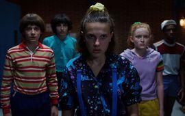 Stranger Things : la saison 3 de la série a marqué un record historique pour Netflix