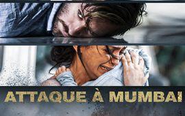 Attaque à Mumbai : critique antiterroriste