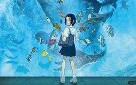 Les Enfants de la mer : critique sous l'eau