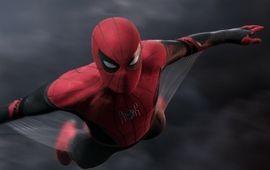 Spider-Man 3 : le retour d'un autre personnage confirmé dans le MCU