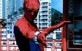 Spider-Man : l'étrange carrière japonaise du super-héros Marvel