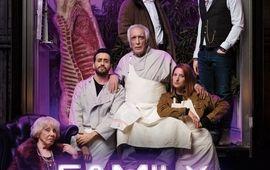 Family Business Saison 1 : pourquoi la nouvelle série française de Netflix est encore de la mauvaise came