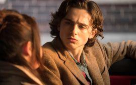 Going Electric : Timothée Chalamet devrait interpréter un célèbre chanteur pour James Mangold, réalisateur de Logan