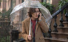 Woody Allen se fiche des scandales et court après son film ultime