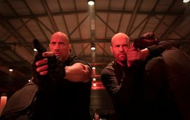 Fast & Furious : Hobbs & Shaw réalise un des plus petits démarrages de toute la franchise (mais ça va quand même)