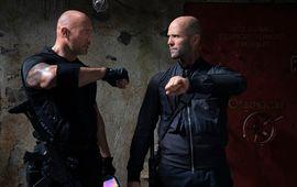 Fast & Furious : Hobbs & Shaw - le spin-off avec Dwayne Johnson et Jason Statham a-t-il mis une raclée à Vin Diesel ?