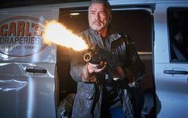 Terminator : Dark Fate - les premiers avis américains sont positifs et comparent le film à Star Wars 7