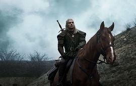 The Witcher : avant la diffusion de la bande-annonce, Netflix dévoile un nouveau teaser (un peu inutile)