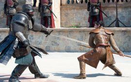 The Last Duel : Matt Damon et Ben Affleck se retrouvent et s'affronteront à la mort pour Ridley Scott