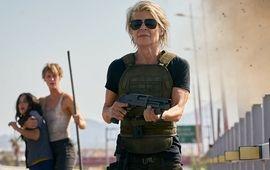 Terminator : Dark Fate - Linda Hamilton revient sur le tournage chaotique du film