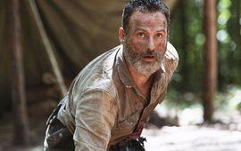 The Walking Dead : le film est « vraiment en train de se faire », rassurez-vous