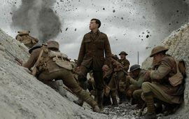 1917 : Sam Mendes n'a pas peur de Netflix et croit en l'avenir du grand écran