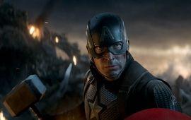 Avengers : Endgame - la fin de Captain America défendue du côté d'Agent Carter