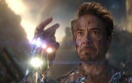 Avengers : Endgame et les Oscars - Robert Downey Jr. hors course  mais qu'en est-il des autres ?