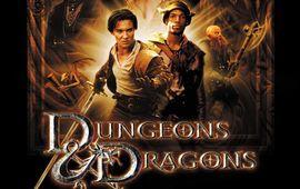 Les anciens réalisateurs du film Flash travailleraient sur un reboot de Donjons & Dragons