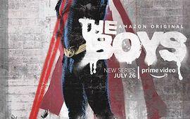 The Boys Saison 1 : critique à la viande