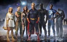 The Boys : le héros de la série parle du nouveau personnage bien crade de la saison 2