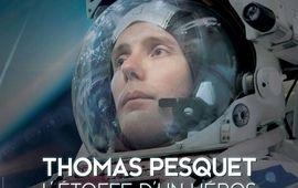 Thomas Pesquet, l'Etoffe d'un héros