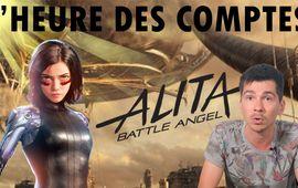 L'Heure des comptes - Alita : Battle Angel peut-il avoir droit à une suite après sa sortie ratée ?