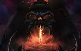 Les Maîtres de l'univers : Revelation
