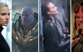 Avengers, X-Men, Hellboy... les pires films de 2019 jusque là