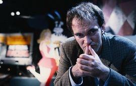"""Quentin Tarantino passe à la sulfateuse les """"fanboys"""" de critiques et leurs """"conneries"""""""