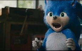 Sonic, le film : bande-annonce 2 VO