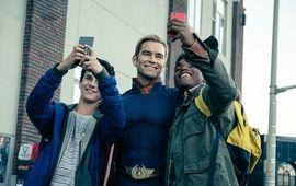 The Boys : la saison 2 dévoile une nouvelle bande-annonce complètement tarée