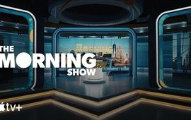 The Morning Show : Bande-annonce VO