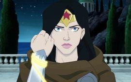 Wonder Woman refait son histoire dans le premier trailer de Wonder Woman : Bloodlines