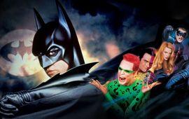 Val Kilmer dit pourquoi Batman n'est pas un si beau rôle que ça