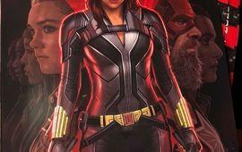 Black Widow veut tout faire péter dans la nouvelle bande-annonce du film Marvel